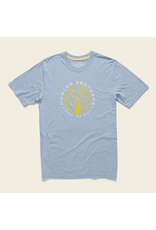 Howler Ticla; Cactus T Shirt Blue Heather