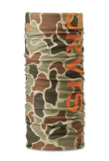 Coolnet® UV+ BUFF headwear can be worn multiple ways for moisture-wicking, cooling comfort.