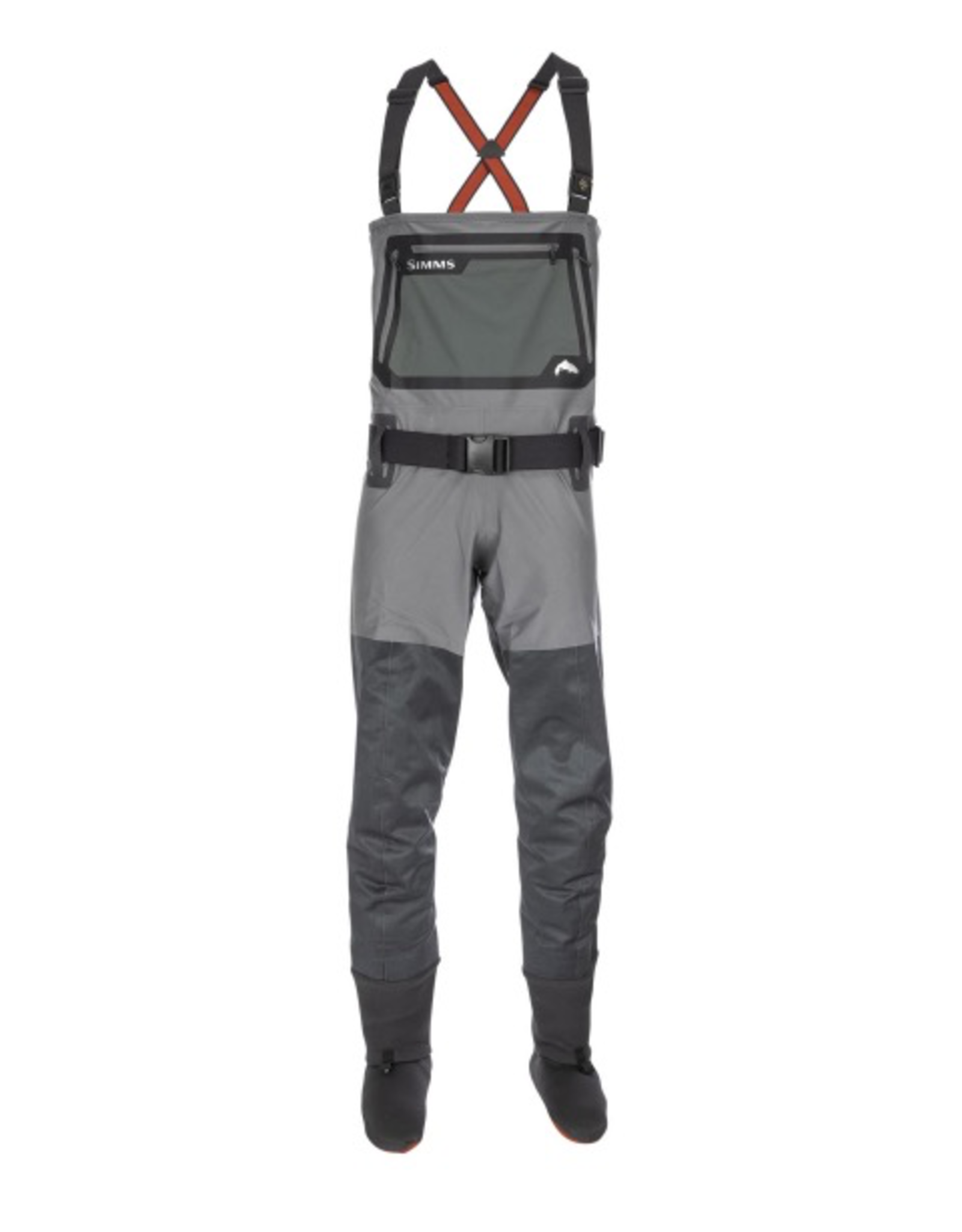 The ALL NEW SImms G3 Guide Wader!