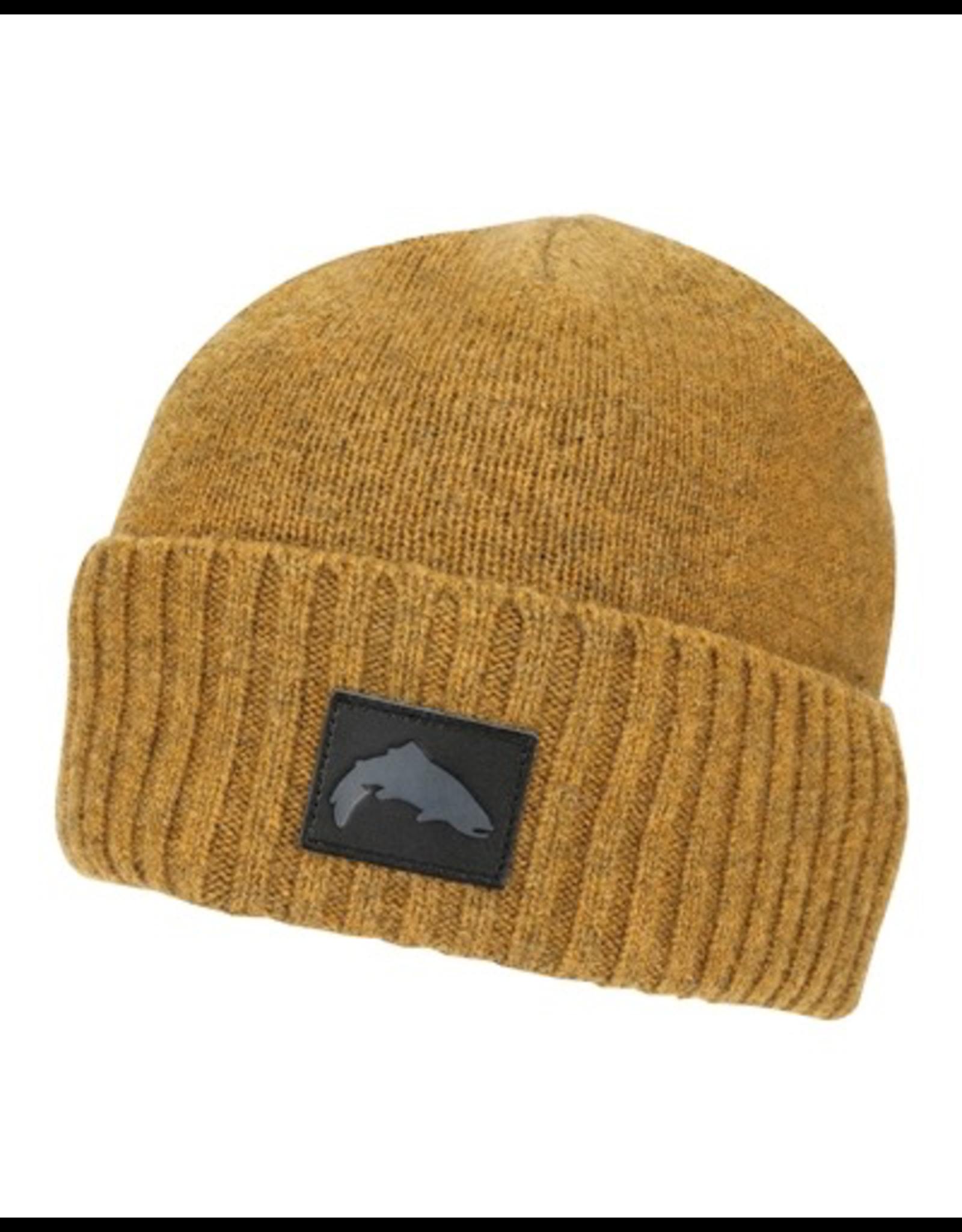 Simms Dockwear Wool Beanie