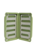 Olive Green EVA Fly Box Standard