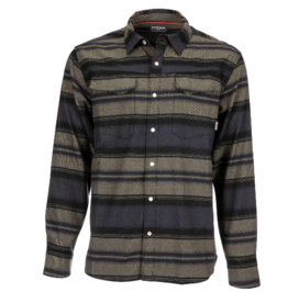 Simm's Gallatin Flannel Shirt