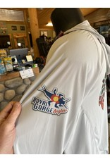 Top Tier Sun Protection & A Top of The Line Logo!
