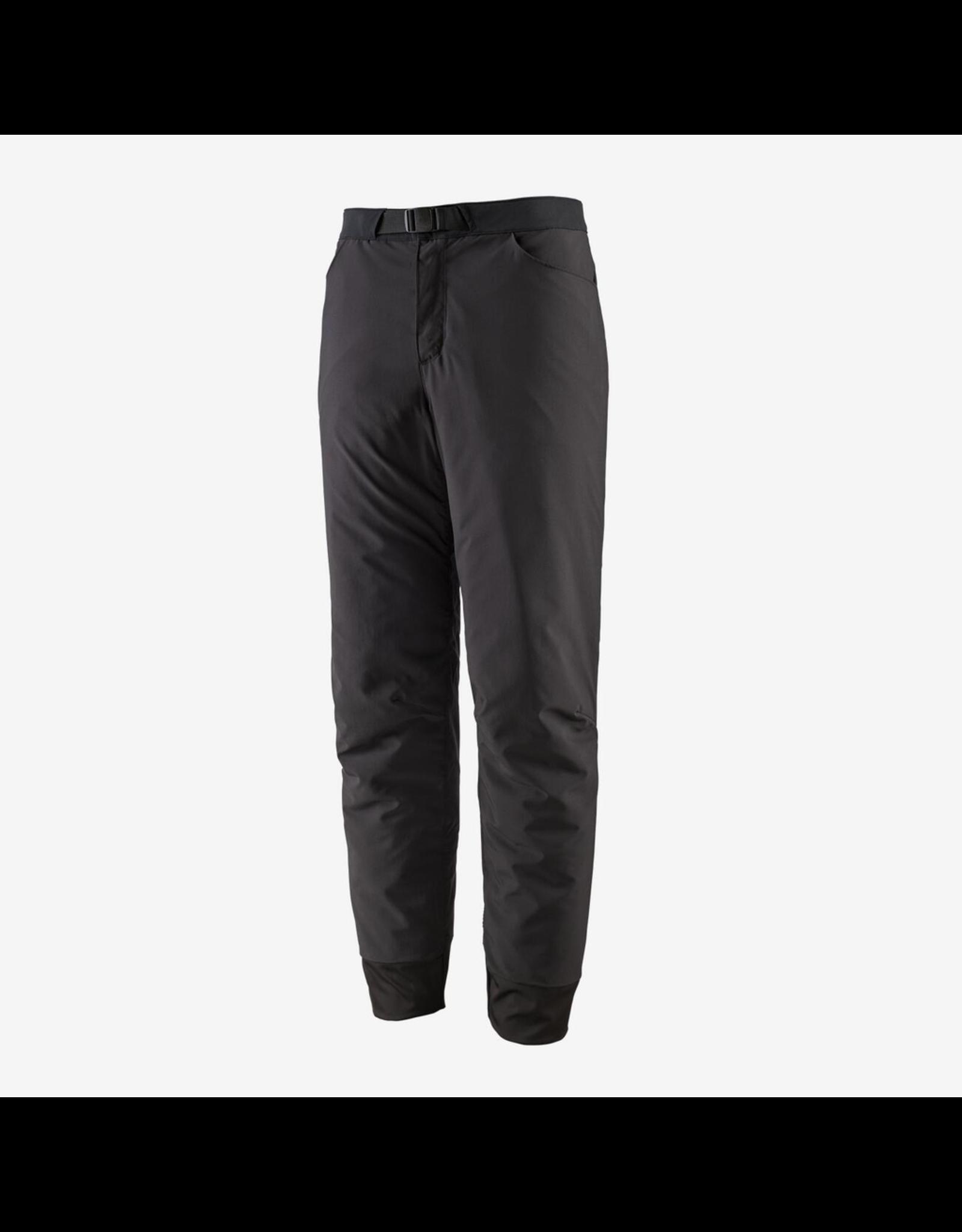 Patagonia; Men's Tough Puff Pants