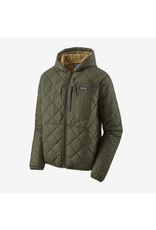 Patagonia Men's Diamond Quilted Bomber Hoody