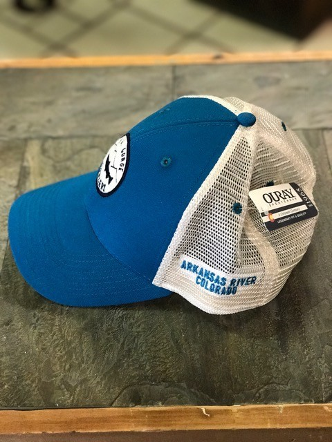 The ALL NEW 2017 RGA Patch Trucker!