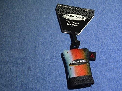Spudz Classic Microfiber Cloth....Trout Sking Pocket