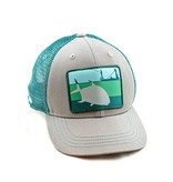 Rep Your Water BTT Permit Trucker