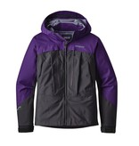 Patagonia Women's Salt River Jacket....Purple