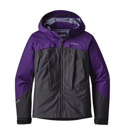 Patagonia W's Salt River Jacket (Purple)