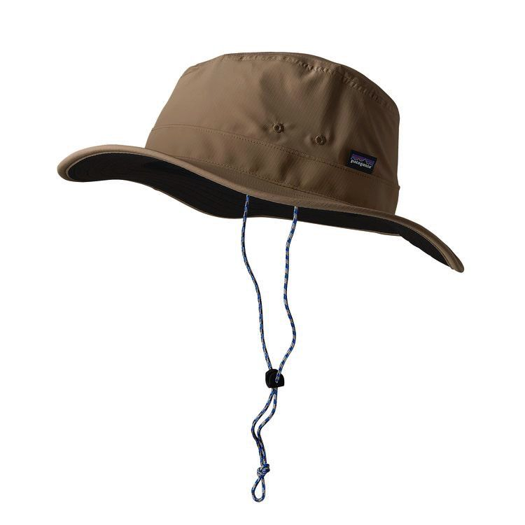Patagonia Tech Sun Booney