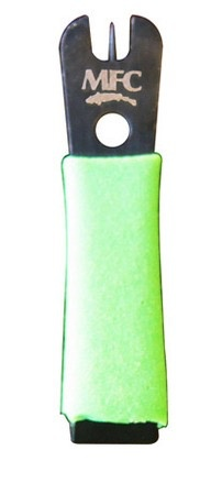 MFC Nippers Hot Grip Standard Chartreuse