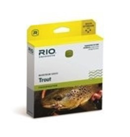 Rio Mainstream Trout Full Sink Wf4S6