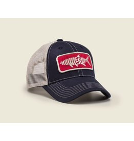 a45a530c Howler Silver King Standard Hat Navy