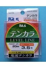 Tenkara Nissin Oni Line Fluorocarbon