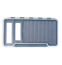 Anglers Accessories Hook Hostel Ripple Foam Fly Box