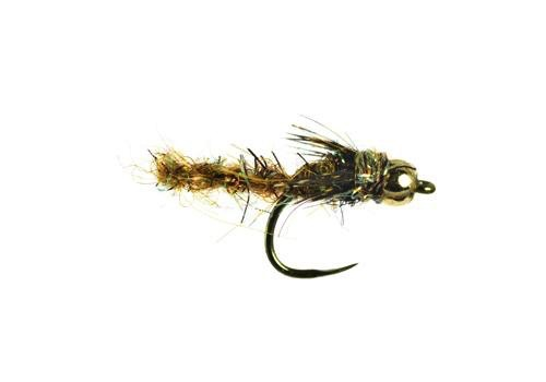 Mercer's Twisto Caddis Pupa (3 Pack)