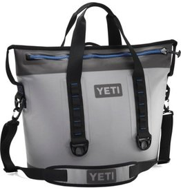 Yeti Hopper Two 30 Gray