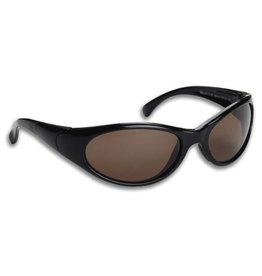 Fisherman Eyewear Reef (Brown Lens) Tortoise Frame