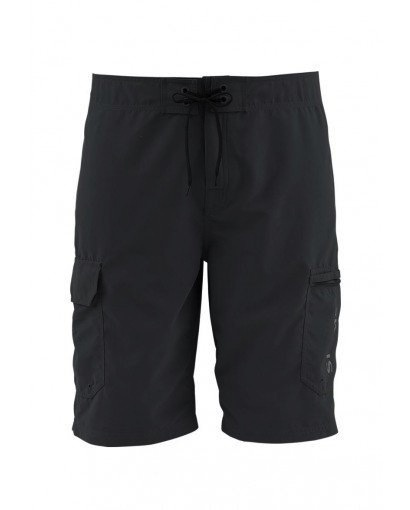 Laidback Surf Shorts with Boosted Tech