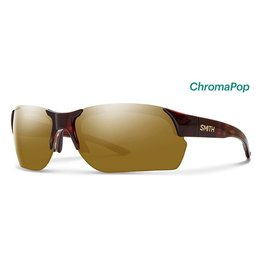 SMITH Envoy Max (ChromaPop Bronze Mirror) Tortoise Frame