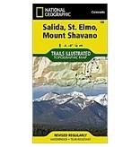Nat Geo Salida, St. Elmo, Mount Shavano