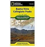 Nat Geo Buena Vista Collegiate Peaks