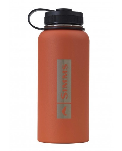 Simms Headwaters Insulated 32 OZ Bottle