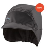 Patagonia Water-Resistant Shelled Synchilla Cap, Light Bog (LBOG), L/XL