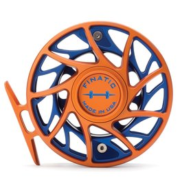 Hatch Finatic 4Plus Gen2 (Orange/ Blue)