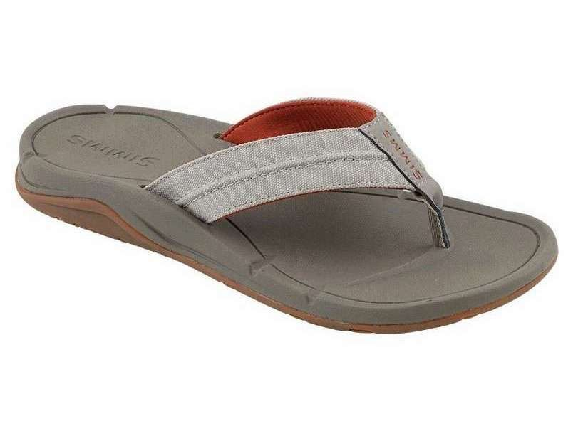 NONSLIP FLIPS FOR CASUAL STYLE AND SUPERIOR SUPPORT/COMFORT.