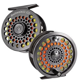 Orvis Battenkill Disc III Reel