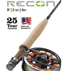 Orvis Recon 9ft 5wt Outfit