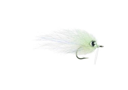 Umpqua Bairfish Glass Minnow 08