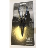 "MFC Forceps River Steel 5"" Mitten"