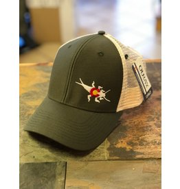 2eec58a6 CO Stonebug II Trucker (Loden/ Natural) · The very popular Royal Gorge  Anglers ...