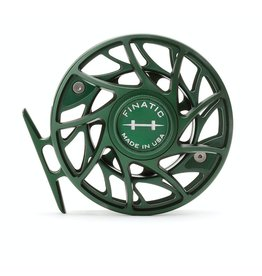 Hatch Finatic 5Plus Gen2 (Green/ Silver)
