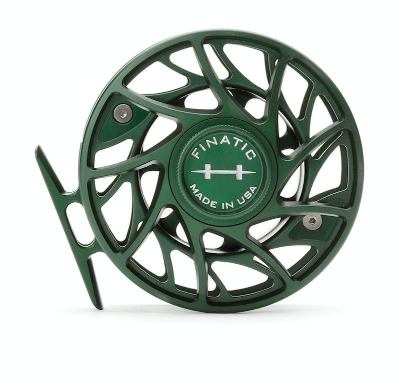Custom Shop Green & Silver Edition!