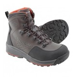 A proven wading boot for the support and traction that navigating rocky river beds demands.