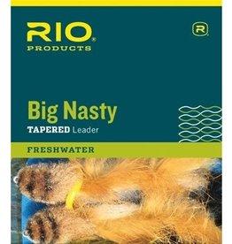 RIO Big Nasty Leader 6' 10lb