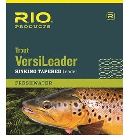 Rio Trout VersiLleader 12' 4ips 12 lb