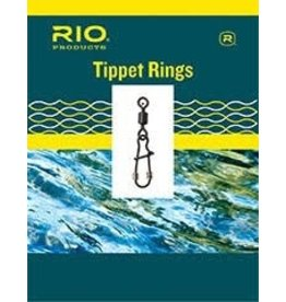 RIO Tippet Rings 3mm