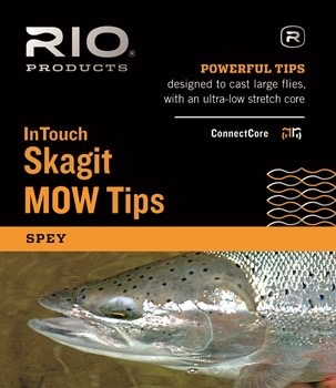 Rio Skagit MOW tip Light IMOW 7.5 ft. Inter