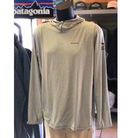 Patagonia Tropic Comfort Hoody (Logo)