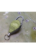 Fishpond Arrowhead Retractor…Moss