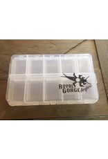 RGA Double Sided Compartment Box