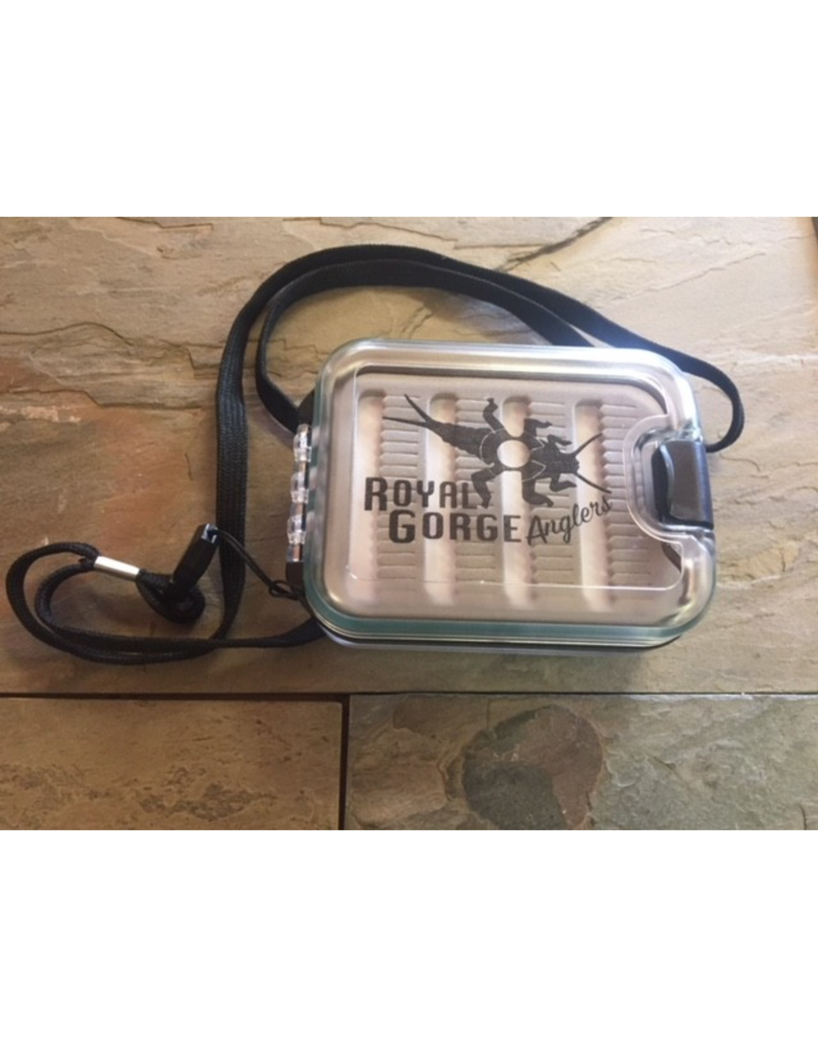 RGA Bantam Double Sided Waterproof Box