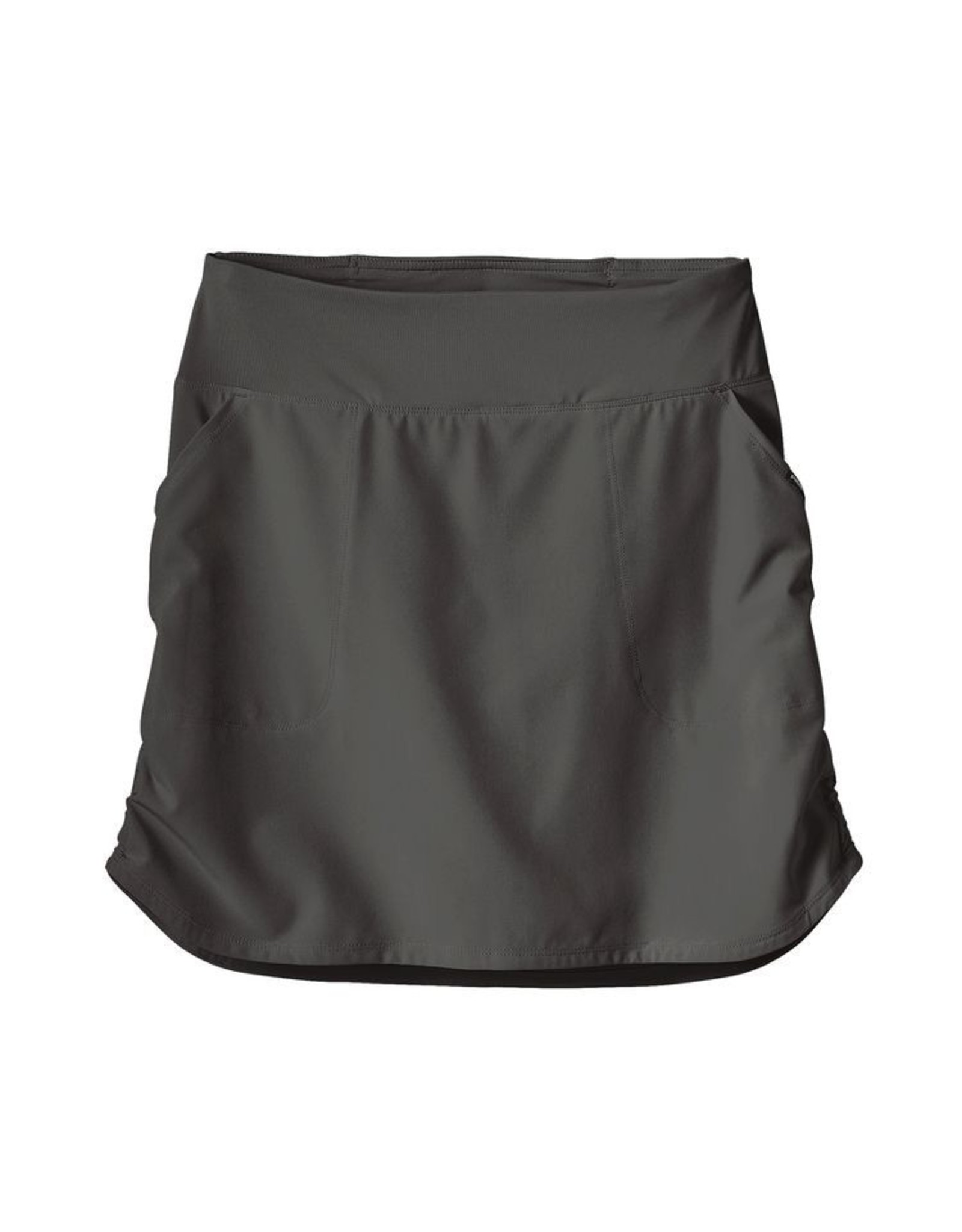 Patagonia Women's Tech Fishing Skort Forge Grey