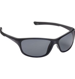 Fisherman Eyewear Cruiser (Grey Lens) Black Frame