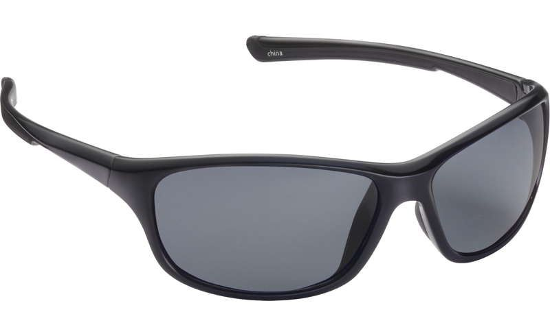 Fisherman Eyewear Cruiser Black/Grey